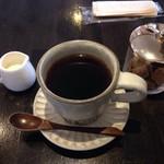 マデイ カフェ - コーヒー