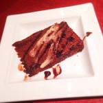 セニョール マサ - ランチ2: デザート