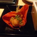 咲くら - ☆甘い白身魚のエスカベッシュ☆