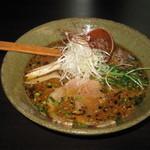 天雷軒 九段下 - 九段味噌拉麺800円