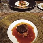 バンク - 和牛ホホ肉