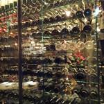 BANQUE - ワイン・セラーへようこそ〜♬