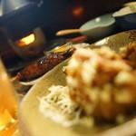 あじろ - 料理写真:喰うべし!