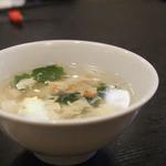 麻辣王豆腐 -