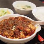 麻辣王豆腐 - 麻辣王豆腐(麻婆豆腐)