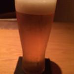 45583793 - ビールサーバーきおつけて