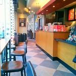 スターバックス・コーヒー - 店内