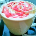 スターバックス・コーヒー - ホットアップル