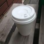 堀口珈琲 - ・本日のコーヒー 400円