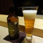 こま田 - ☆ビールはこちらです(#^.^#)☆
