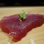こま田 - ☆肉厚な鰹です(^◇^)☆