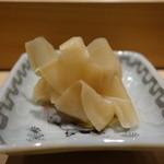 こま田 - ☆ガリは大人味です☆