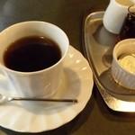 45586671 - コーヒー(ストロングブレンド)