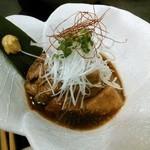 創作居酒屋 雅 - 豚の角煮