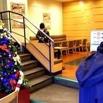 新橋珈琲店 - 内観