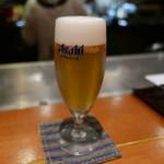和 - 生ビール
