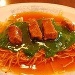 中華菜家 海岸楽園 - うん、美味い!