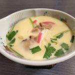 寿し処 福長 - 海鮮茶碗蒸し