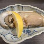 寿し処 福長 - 生牡蠣