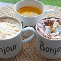 Micasadeco&Cafe - HOT DRINK