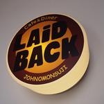 LAiD BACK -
