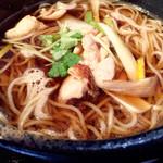 小泉 - 鶏南蛮そば
