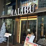カフェアンドダイニング MALIBU -