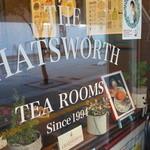 チャッツワース - 加古川ベルデモール商店街にある紅茶専門店です