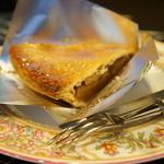 チャッツワース - アップルパイが美味しい!