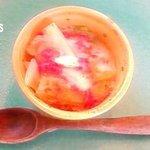 すみれ家 Sun Fare Masayo - キャベツとトマトのグラタン