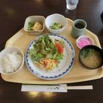 45600745 - 日替わり定食670円