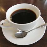 45600747 - 食後のコーヒー230円。