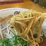 45609730 - この麺使うと、神戸のラーメン!!!