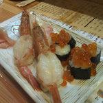 裕寿司 -