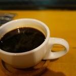 リドル コーヒーアンドバー -