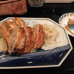 どてひこ - 餃子
