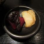 宮戸川 - 漬物