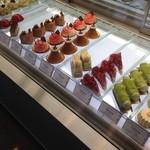 フランス菓子 ミュゲ - 全部買いたい♡