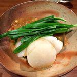 有知残 - 鯖の味噌煮