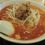 上海味わい - 坦々麺