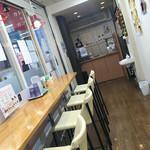 Guddotaimuzukafe - 店内‼︎