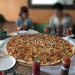 CALDA PIZZA - モンスターサイズ