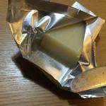 茶菓工房 たろう - 料理写真:バターみたい(笑)