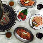 李朝園 - 料理写真: