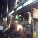 45622445 - 阪急三ノ宮駅東口からは北に徒歩2分
