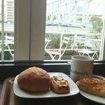 breadworks 天王洲 -