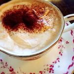 カフェ・ラ・バスティーユ - カフェ クレーム