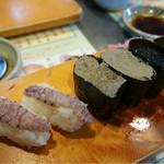 寿司忠 -