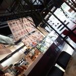 Ricardo's CAFE&DELI - 店内