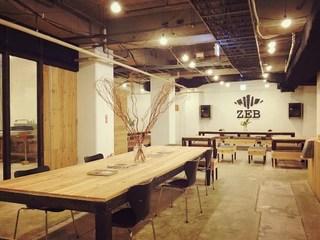 ZEB 橋本店